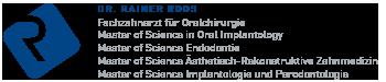 Dr-Rainer-Roos-Zahnarzt